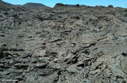 Paisajes de Lanzarote (Canarias)