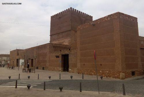 Castillo de Manzanares (Ciudad Real)
