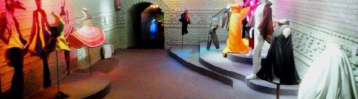 Museo del diseñador Manuel Piña en Manzanares (Ciudad Real)