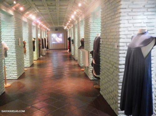 Museo de Manuel Piña en Manzanares (Ciudad Real)