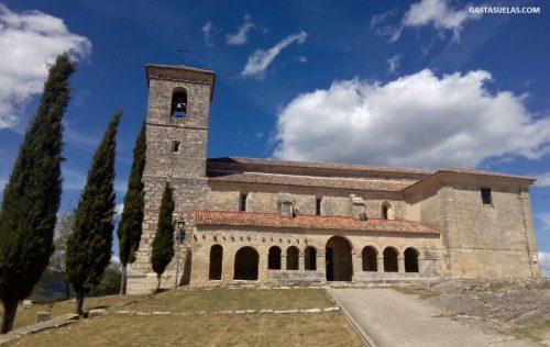 Iglesia de Nuestra Señora de la Asunción (Tamajón)
