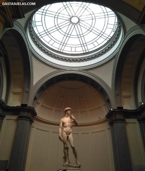 David de Miguel Ángel (Florencia)
