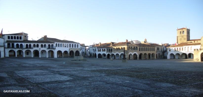 Garrovillas de Alconétar (Extremadura): Turismo rural en una villa con encanto