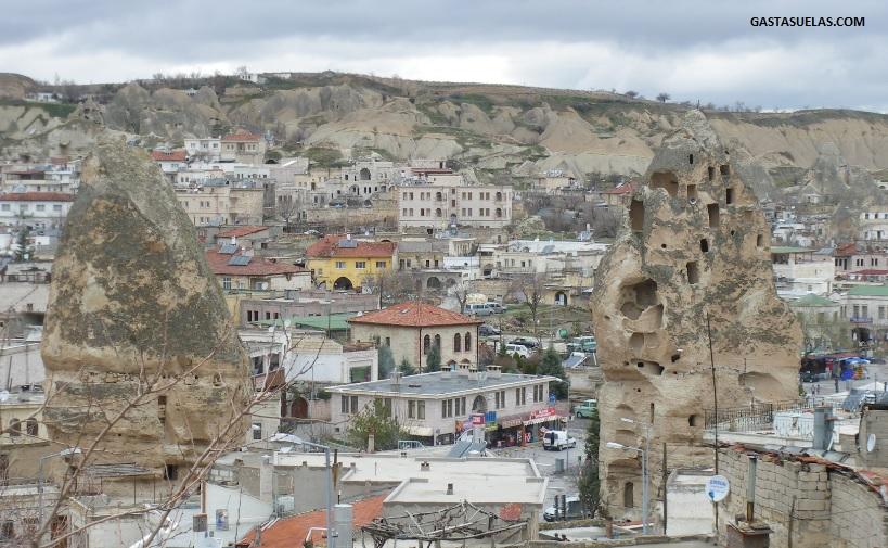Goreme (Capadocia)