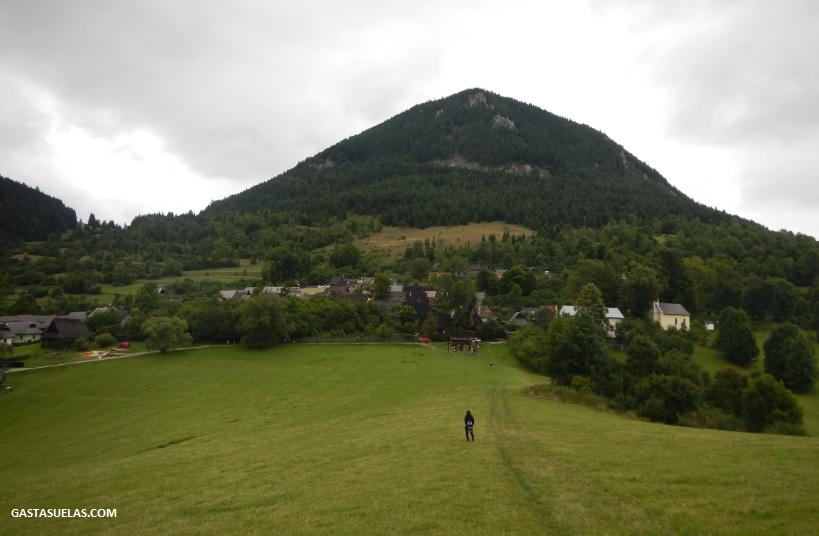 Vlkolínec (Eslovaquia): Una villa de montaña Patrimonio de la Humanidad