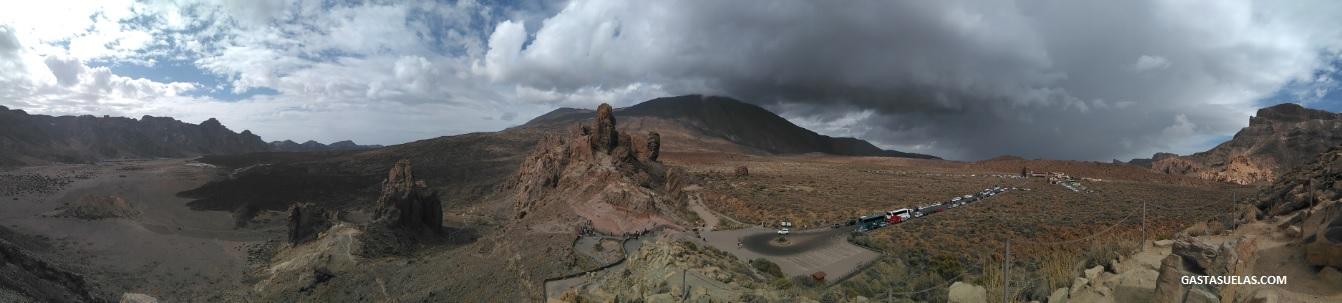Viaje a Tenerife (Canarias): Qué ver y hacer en 3 días