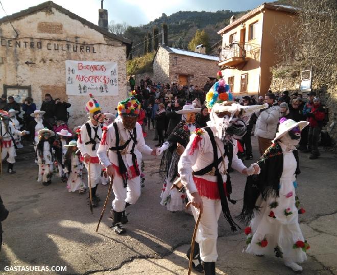 Carnaval de Almiruete (Guadalajara)