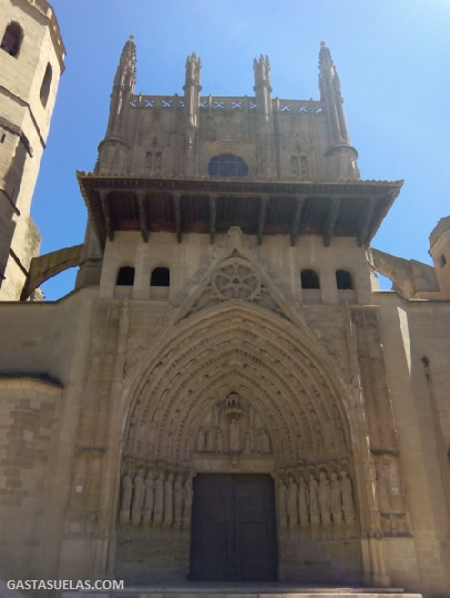 Catedral de Huesca (Aragón)