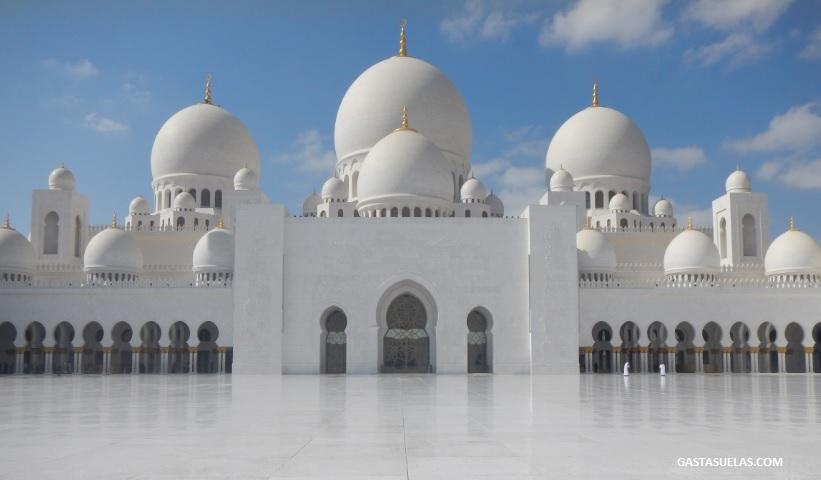 Viaje a Abu Dhabi (Emiratos Árabes): Qué ver y hacer en 1 o 2 días