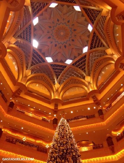 Hotel Emirates Palace (Abu Dhabi)