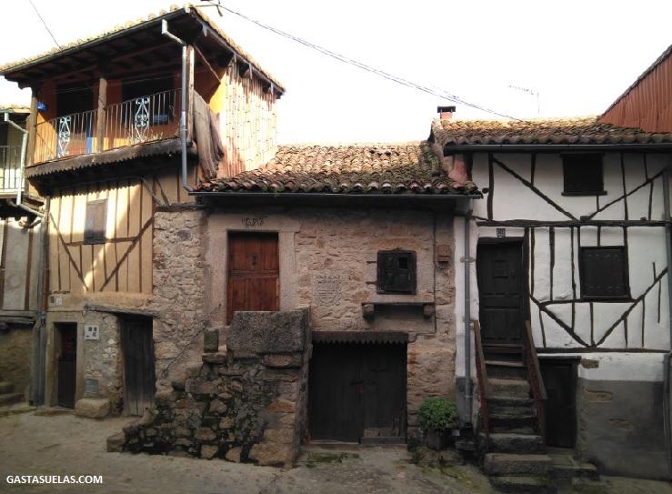 Miranda del Castañar (Salamanca)