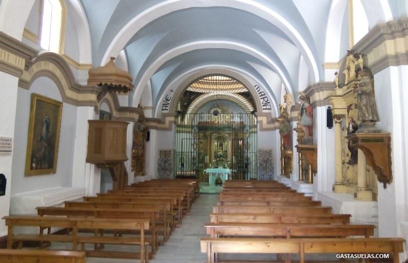 Muel (Zaragoza): La villa de la cerámica que guarda pinturas de Goya