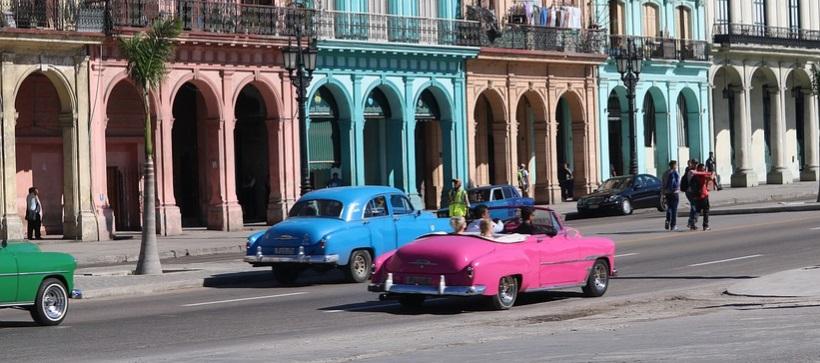 Dónde comer bien y barato en La Habana (Cuba)