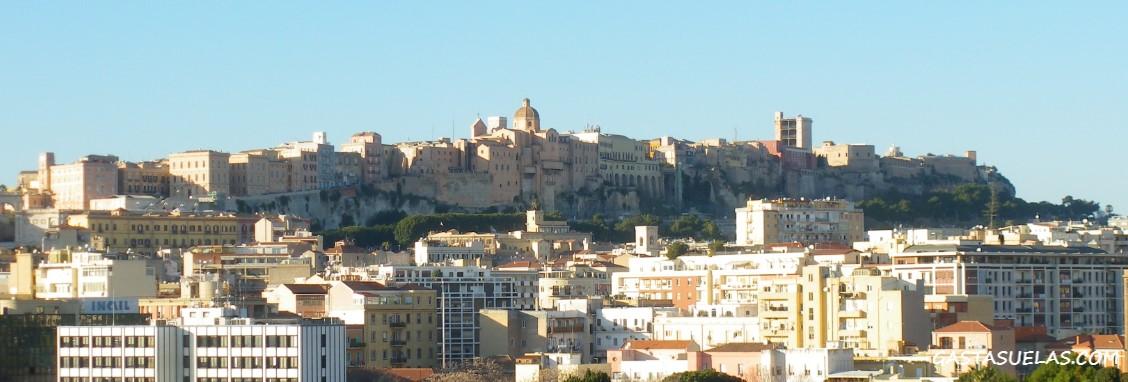 Viaje a Cagliari (Cerdeña): Qué ver y hacer en 3 días