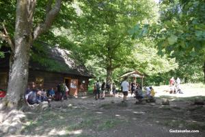 Jánošíkove Diery (Eslovaquia): La ruta perfecta de senderismo, naturaleza y cerveza