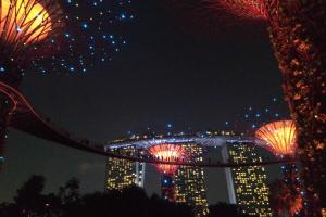 Singapur, Kuala Lumpur y Pulau Redang (Malasia) en 13 días