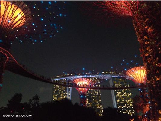 Bahia Gardens Singapur