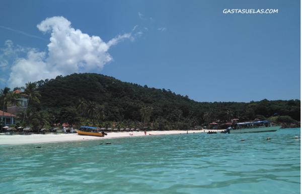 Pulau Redang Malasia