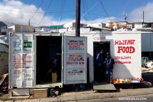 Dónde comer bien y barato en Cape Town (Sudáfrica)