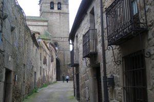 La Villa de Ledesma (Salamanca): Un pueblo con encanto a orillas del Tormes