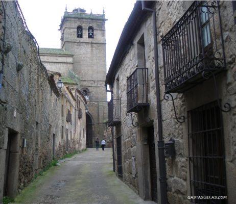 Ledesma Salamanca