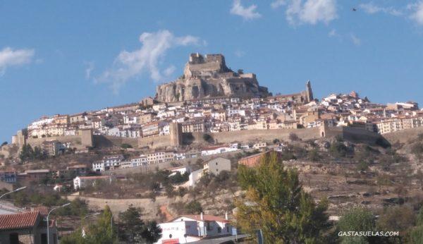 Morella Castellón
