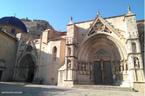 Morella Castellón)