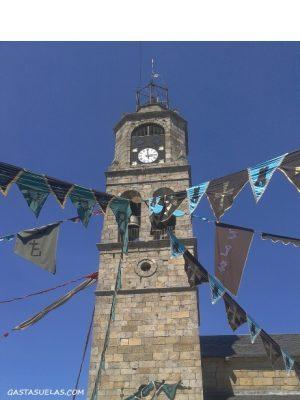 Mercado medieval de Puebla de Sanabria (Zamora)