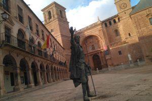 Una Buena Ruta por Castilla-La Mancha más allá del Quijote
