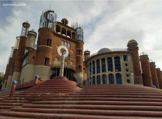 Catedral de Justo (Mejorada del Campo)