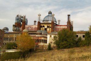 La Catedral de Justo Gallego (Mejorada del Campo): Una colosal obra de fe