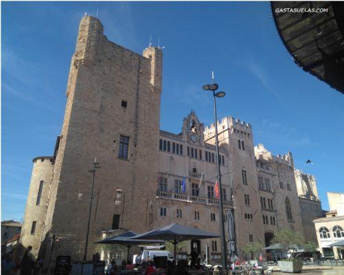 Palacio de los Arzobispos (Narbona)