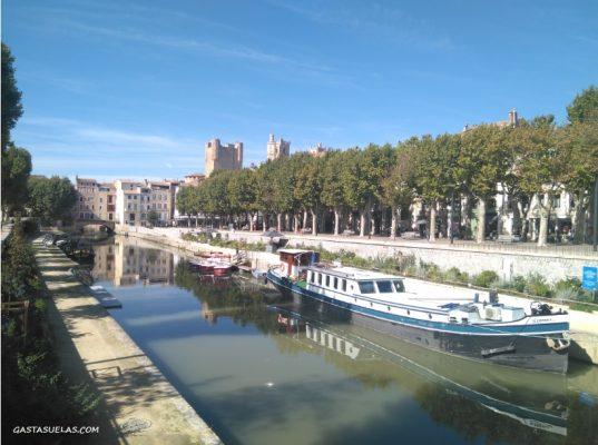 Narbona (Francia)