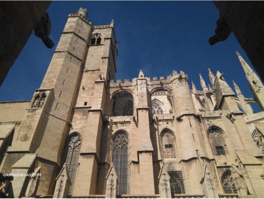 Catedral de San Justo y San Pastor (Narbona)