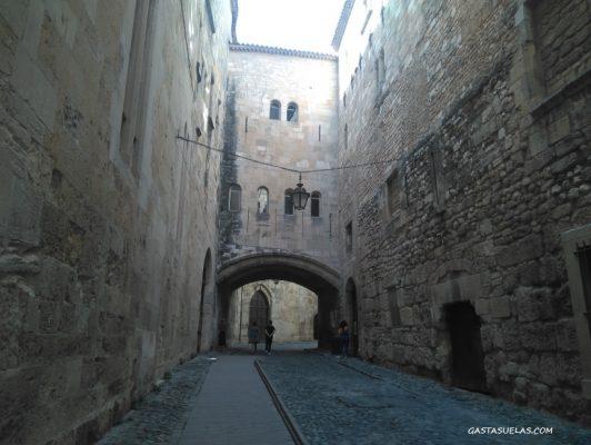 Centro histórico de Narbona (Narbonne)