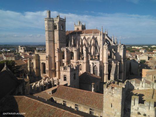 Catedral de Narbona (Francia)