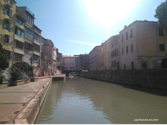Puente de los Comerciantes (Narbona)