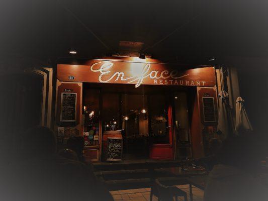 Restaurante en Narbona (Narbonne)