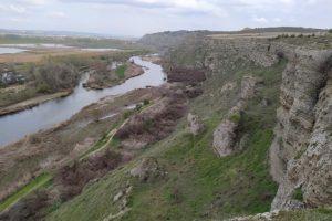 Ruta por Titulcia (Madrid): Soto Bayona, Cortados y Barranco Picote