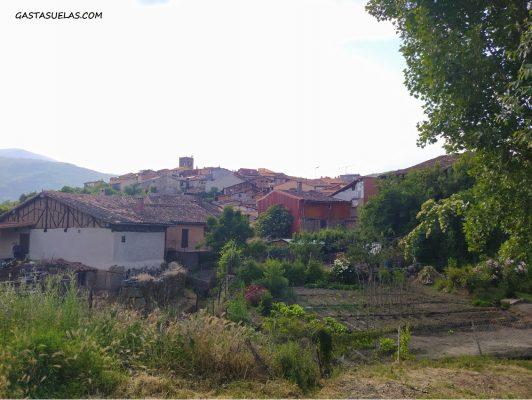 Cepeda (Sierra de Francia, Salamanca)