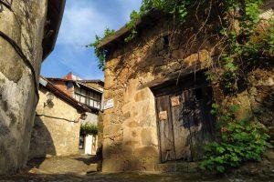 Cepeda (Salamanca), la Sierra de Francia con encanto propio