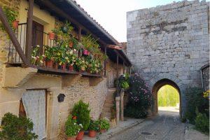 Qué ver en Monleón (Salamanca): Un pueblo con castillo y cantares