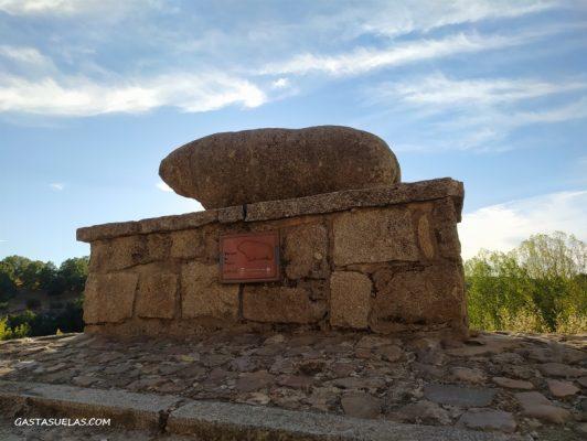 El Verraco de Monleón (Salamanca)